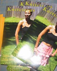 Knitblog