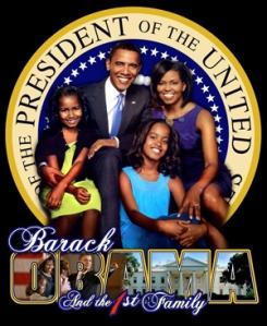 Barack victory blog