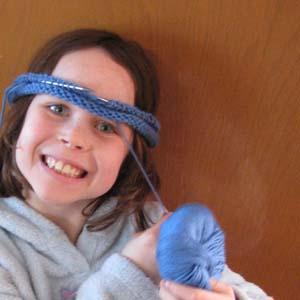 Belle knits