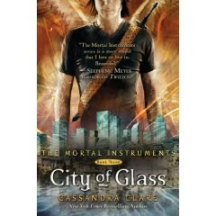 City of glass_
