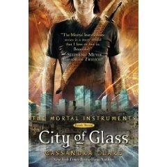 City of glass_