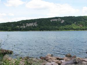Lake view small