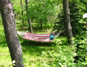 May hammock