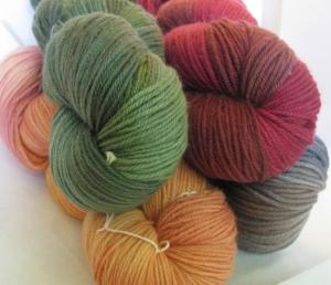 Handwerks yarns1