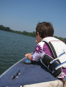 August lake