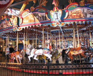 August carousel