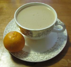 September tea
