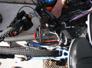 September bikes