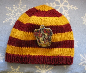 October house hat