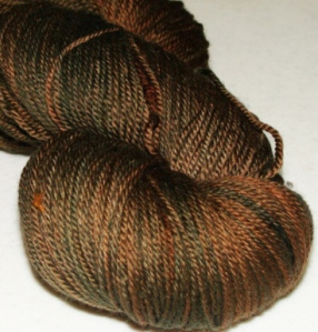 Treasure hunt yarn hollow 1