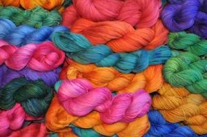 November RMD yarn