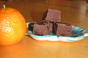 Fudge blog