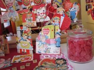 Valentine 2011 vintage valentines