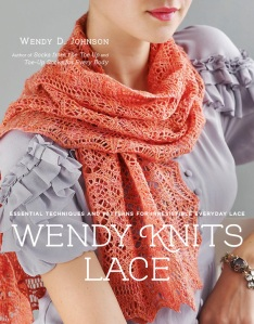 Wendy knits lace cover blog