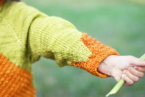 Blithe by meghan jackson sleeve close up (1)