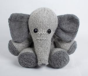 Blissa Elephant