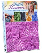 Stitch heaven