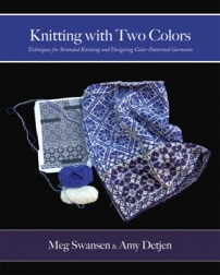 Knittingwithtwocolors