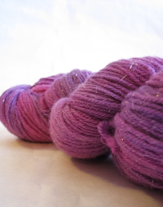 Mocha's Fiber Designs at Tuckerwoods Farm SIlver Optima