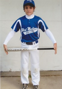 Put me in, coach, I'm ready to play