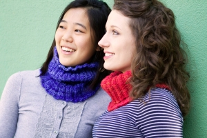 river valley cowl