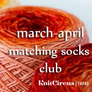 matching socks club