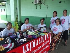 Marshall Islands KIP, photo: Jambo Arts