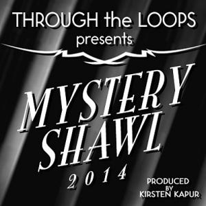 TTL Mystery Shawl  image: Kirsten Kapur