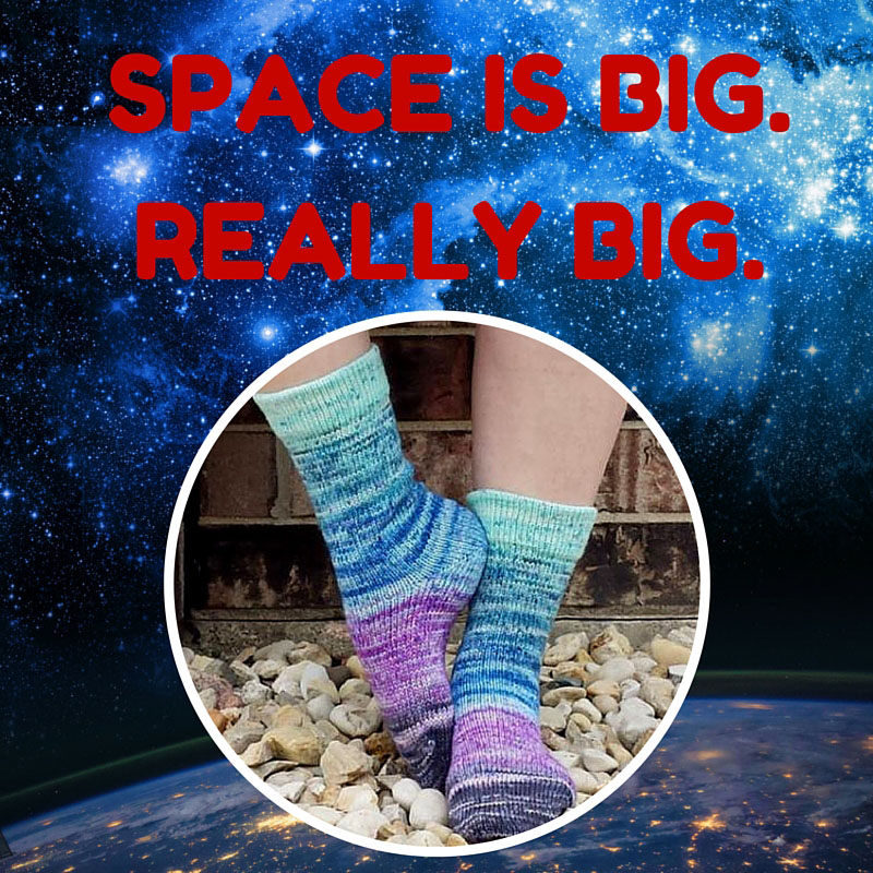 SPACE IS BIG.REALLY BIG. (1)