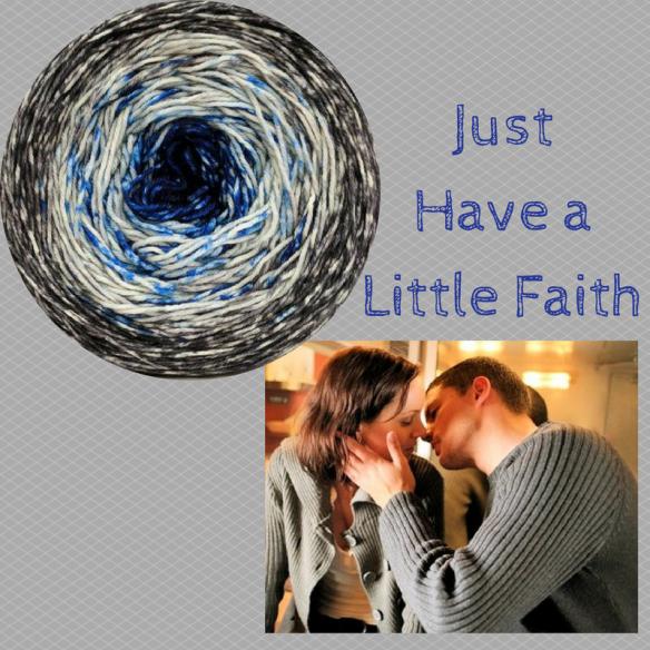 just have faith 2