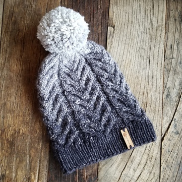 antler hat gray 2
